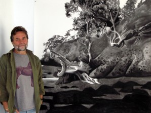 Clive Humphreys - Drawing and Colour Workshop Course