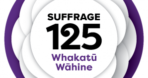 One25 - Celebrating 125 Years of Womens Suffrage