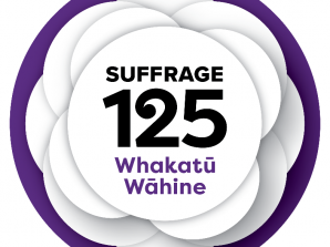 One25 ~ Celebrating 125 Years of Women's Suffrage