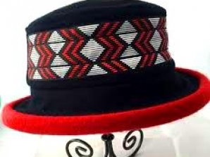 Lynsey Champion - NZ Hats