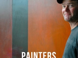 Painters Workshop with Richard Adams