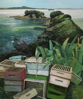 Russell Jackson ~ Owhanake Beehives
