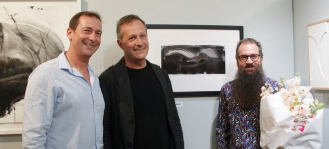 Walker & Hall Waiheke Art Award 2018