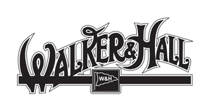 Walker Hall logo