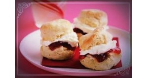 Scones and Jam edited