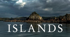 Islands a New Zealand Journey